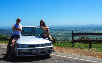 Acheter sa voiture en Australie